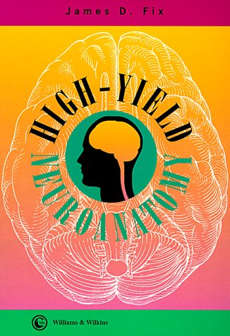 High-Yield Neuroanatomy (Board Review Series)