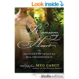 ransom my heart meg cabot pdf free download