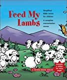 Feed My Lambs: Simplified Bible Verses for Children (3037300183) by Brookes, Derek