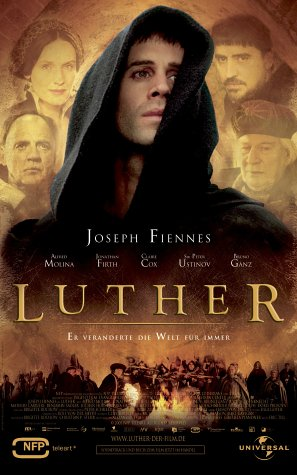 Luther [VHS]
