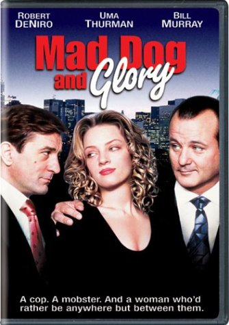 Mad Dog and Glory (Mad World Dvd compare prices)