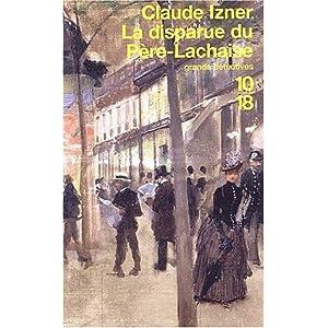 Les Enquêtes de Victor Legris, tome 2 : La Disparue du père Lachaise