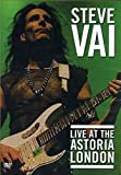 Steve Vai - Live At The Astoria London [2003] [DVD] [2004]