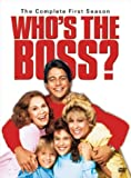 echange, troc Who's the Boss: Complete First Season [Import USA Zone 1]