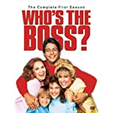 Who's the Boss? : Season 1by Tony Danza