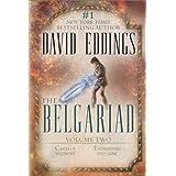 The Belgariad, Vol. 2 (Books 4 & 5): Castle of Wizardry, Enchanters' End Game ~ David Eddings