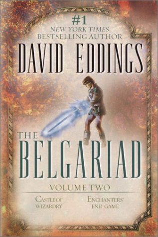 The Belgariad Series