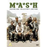 M*A*S*H - Season 1 (Collector's Edition) [DVD] [1972]by Alan Alda