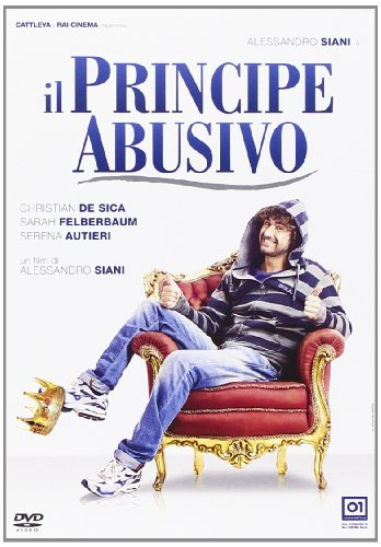 the-unlikely-prince-il-principe-abusivo-non-usa-format-pal-reg2-import-italy-