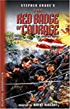 Puffin Graphics: Red Badge of Courage (Puffin Graphics (Graphic Novels))