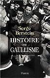 Histoire du gaullisme