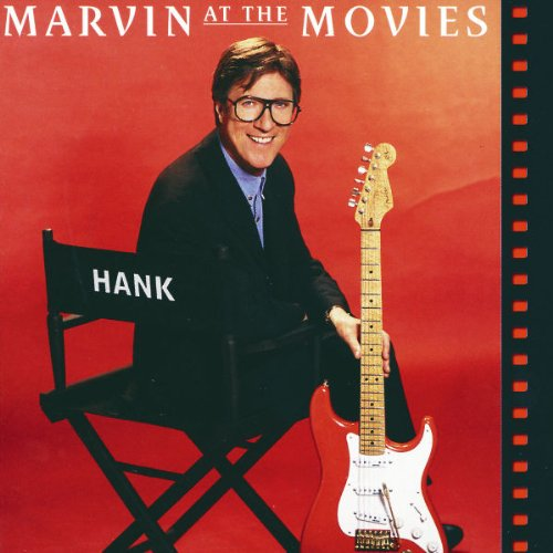Hank Marvin - Marvin At The Movies - Zortam Music