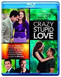 Crazy, Stupid, Love (+ UltraViolet Digital Copy) [Blu-ray]