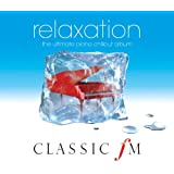Classic FM Relaxation: The Ultimate Piano Chillout Album