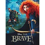 Brave ~ Kelly MacDonald