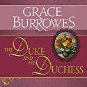 The Duke and His Duchess: Windham, Book 0.6 (       UNABRIDGED) by Grace Burrowes Narrated by Roger Hampton