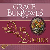 The Duke and His Duchess: Windham, Book 0.6 | Grace Burrowes