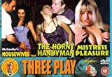 echange, troc Mccavitys/Horny Handyman/Mistress Pleasure [Import anglais]
