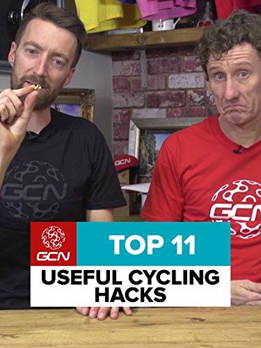 11 Useful Cycling Hacks