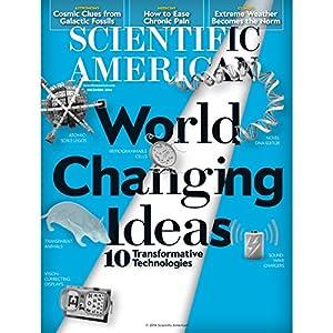 Scientific American, December 2014 Periodical