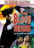 echange, troc Blood Drinkers (Unrated) [Import USA Zone 1]