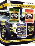 echange, troc Classic Vintage Cars [Box Set] [Import anglais]