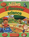 Adiboo: I Discover Science
