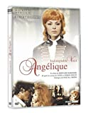 Indomptable Angelique - Digitally Remastered in HI Definition [PAL, Region 2, Import]