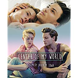 Center of My World [Blu-ray]
