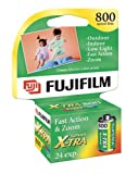 Fujifilm Superia Xtra 800 Speed 35mm Film (24 Exposures)