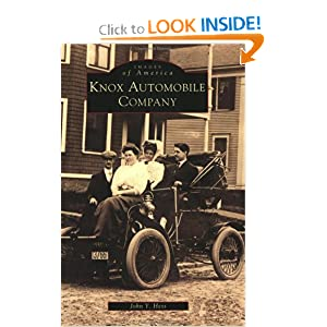 Amazon.com: Knox Automobile Company (MA) (Images of America ...