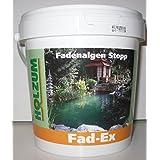 Holzum Fadenalgen Stopp 5000 ml / 7 kg