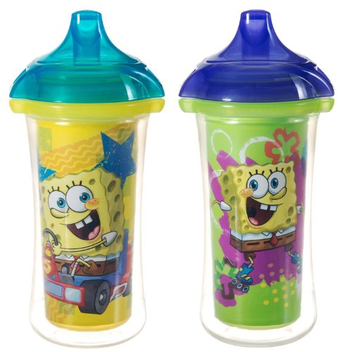 Large Sippy Cups