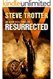 RESURRECTED: An Adam Wolf Thriller