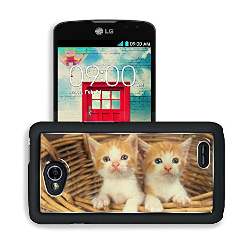 Cats Kittens Baskets Baby Animals Lg Optimus L70 Dual D325 Snap Cover Premium Aluminium Design Back Plate Case Open Ports Customized Made To Order Support Ready 5 2/16 Inch (130Mm) X 2 12/16 Inch (70Mm) X 11/16 Inch (17Mm) Msd L70 Professional Cases Acces front-1005547