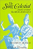 Song Celestial : A Poetic Version of the Bhagavad Gita (0835604187) by Arnold, Edwin