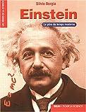 echange, troc Silvio Bergia - Einstein : Le père du temps moderne
