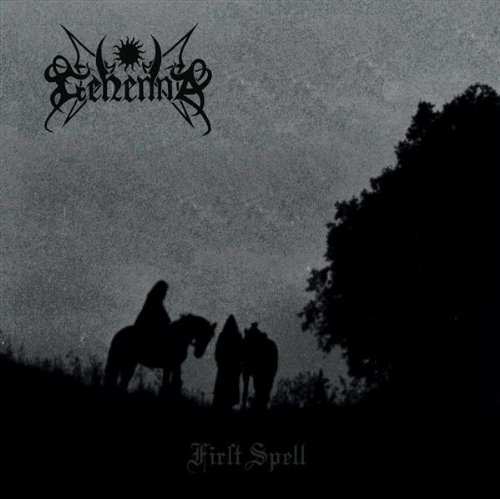 Gehenna - First Spell (2014) [FLAC] Download