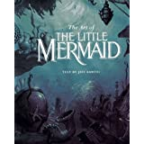 "Art of the ""Little Mermaid"" (Disney Miniature)by Jeff Kurtti"