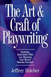 7 books to get you started as a playwright a best book On the art and craft of playwriting