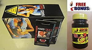 "9 Hard Times for Men - EXTREME MALE ENHANCEMENT PILLS - 9 PILLS PLUS FREE GIFT "" J 23 """