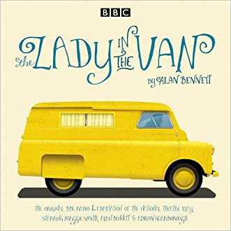 The Lady in the Van: A BBC Radio 4 Adaption
