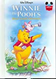 Disneys Wonderful World of Reading - Winnie The Pooh's Disney