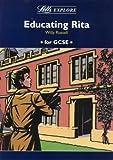 "Letts Explore ""Educating Rita"" (Letts Literature Guide)"