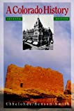 A Colorado History (The Pruett Series) (0871088444) by Ubbelohde, Susan