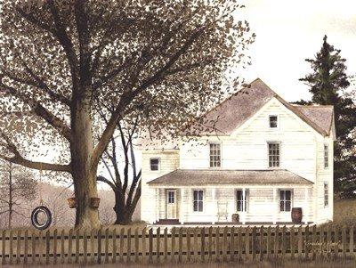 Grandma's House by Billy Jacobs