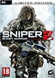 Sniper: Ghost Warrior 2 - Limited Edition [PC Steam Code]