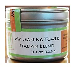 My Leaning Tower Italian Blend