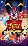 Aladdin: The Return of Jafar [VHS]
