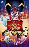 Aladdin: The Return of Jafar [VHS]